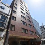 堺筋道頓堀グリーンコーポラス 「日本橋」駅徒歩3分 分譲賃貸 事務所使用可