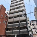 サムティ本町東レジックス 「堺筋本町」駅徒歩6分 広々9.2帖 分譲賃貸