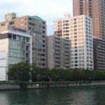 ドルミ堂島 「新福島」駅徒歩6分 4WAYアクセス!リバーサイドの緑豊かな環境