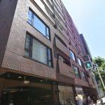 パレロワイヤル順慶町 「長堀橋」駅徒歩5分 分譲賃貸 事務所使用可能